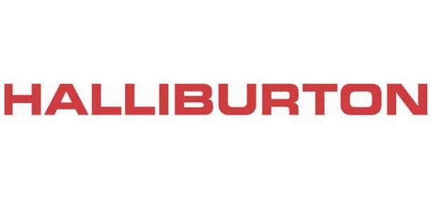 Nos partenaires - HALLIBURTON