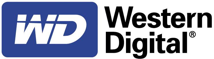 Nos partenaires - Western Digital
