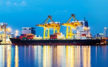 Mohab est une agence de transport maritime.