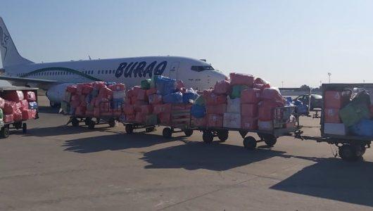air freight tunisia- freight forwarder tunisia