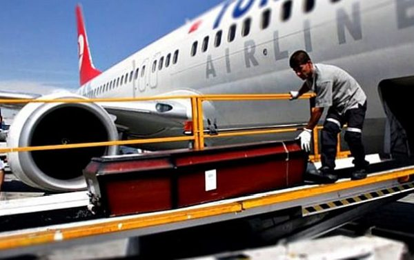 Transport Aérien funéraire - AM MOHAB